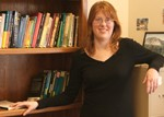 Assistant Professor of Religion Thia Cooper