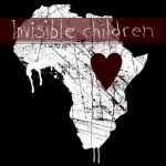 Invisible Children is the non-profit organization that will benefit from the Building Bridges book drive.