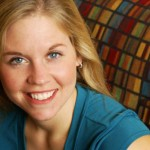 Misti Koop graduated from Gustavus in 2002.