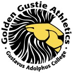Gustie Athletics Logo