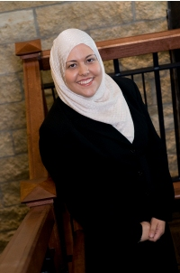 Imani Jaafar-Mohammed will give the keynote address at this year's breaking of the fast banquet.
