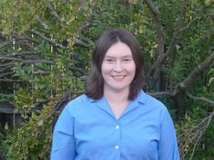 Tammy Williams VanDeGrift '99