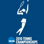 2010 Women's Tennis NCAA Logo