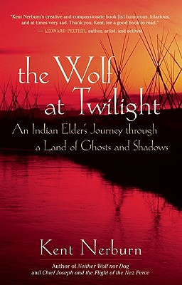 the wolf at twilight chosen as reading in common book