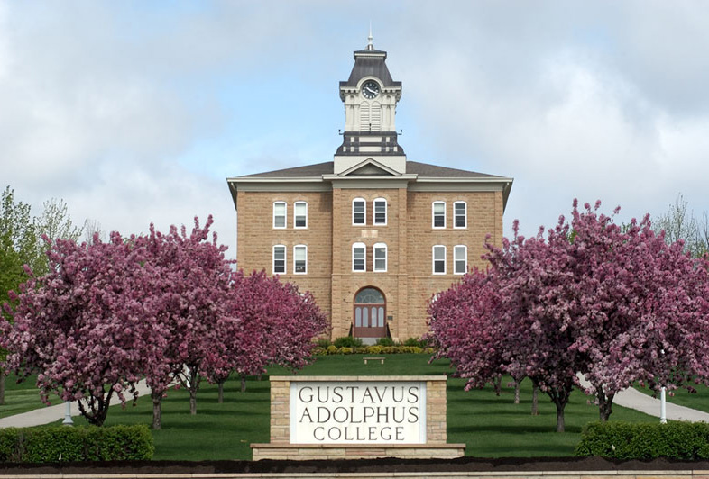Gustavus preparing to welcome largest class in school history posted