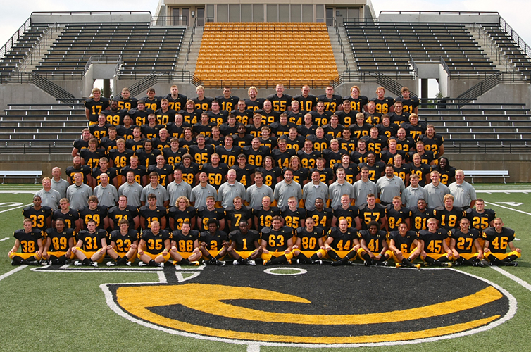 Football Team To Open 2011 Season Saturday Posted On