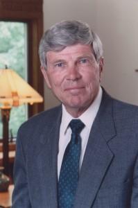 Dr. James McPherson (David Kelly Crow/Princeton University)