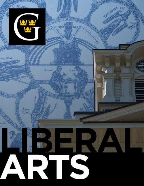 Liberal Arts at Gustavus