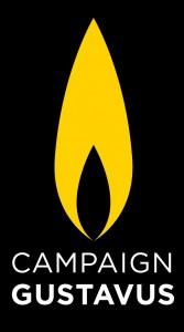 Campaign Gustavus Logo