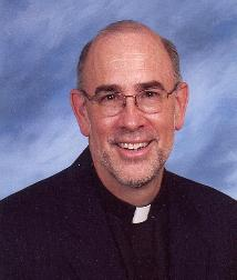The Rev. James J. Lobdell is Pastor of Holy Trinity Evangelical Lutheran Church in Inglewood, Calif.