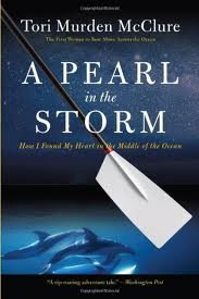 A Pearl in the Storm Paperback Cover