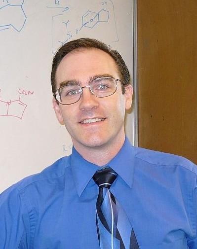 Dr. Scott Bur