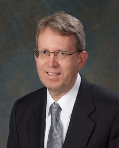 Dr. Eric Eliason