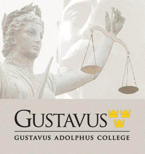 Law Gustavus Graphic