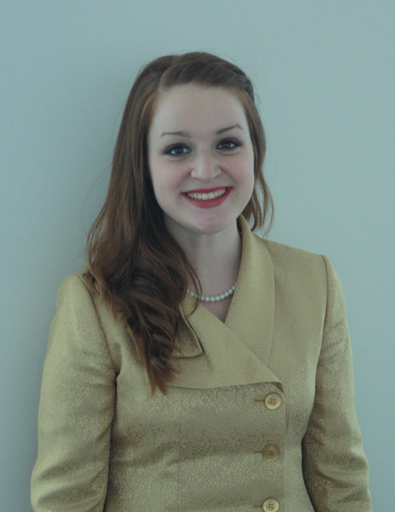 Junior Shelby Wilds became the first Gustavus student to advance to the finals in Persuasive Speaking at the AFA-NIET.
