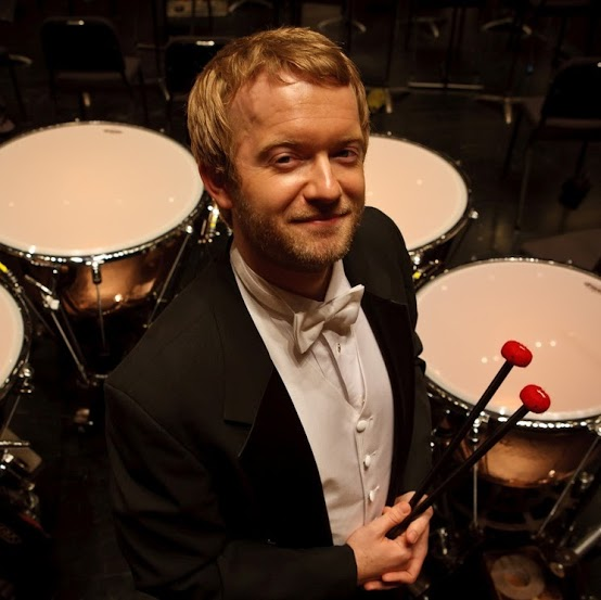 Jason Haaheim is the Principal Timpanist of the Metropolitan Opera Orchestra in New York.