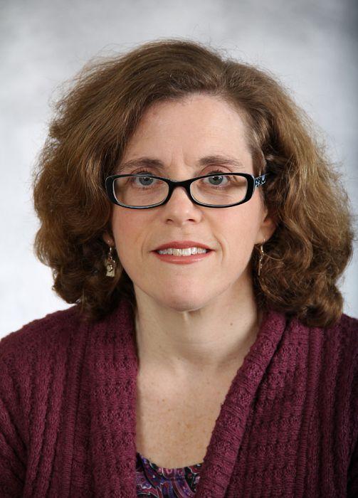 Associate Professor Rebecca Fremo