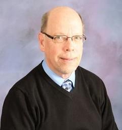 Dr. Bruce Johnson