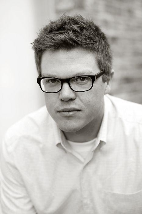 Matt Rasmussen '98