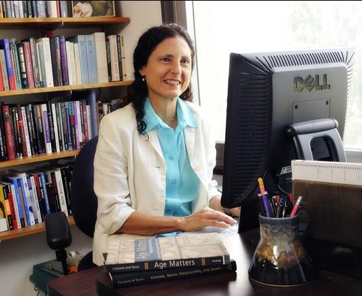 Dr. Toni Calasanti