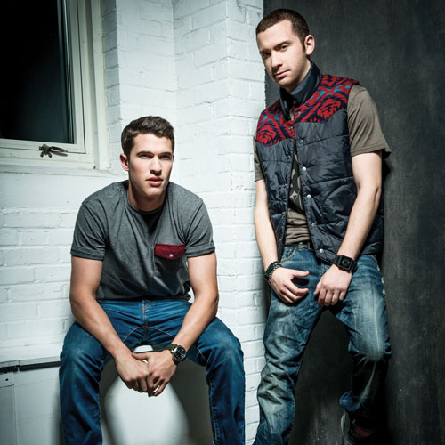 Timeflies To Appear In Concert At Gustavus May 9 Posted