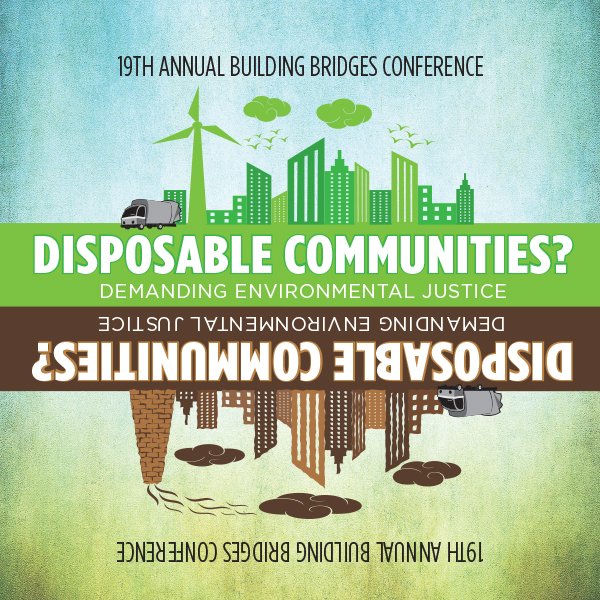 Building Bridges 2014 Logo