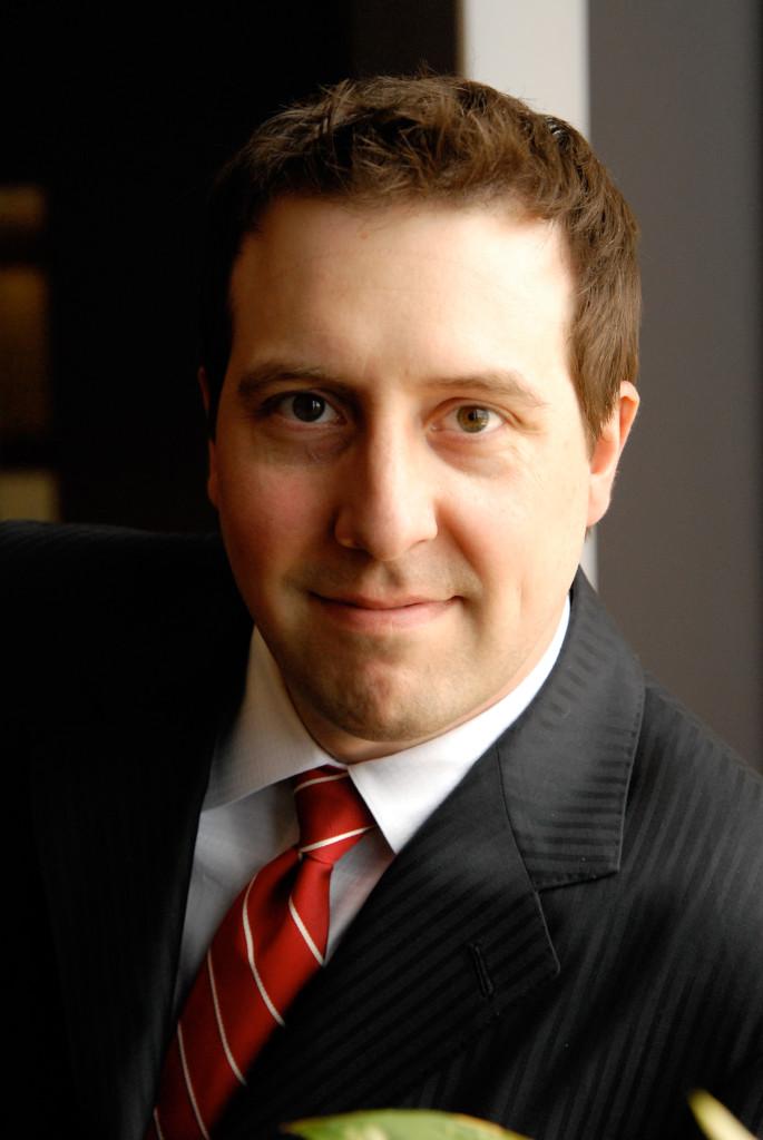Dr. Nathan Kreykes '96