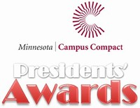 Campus Compact Presidents Awards