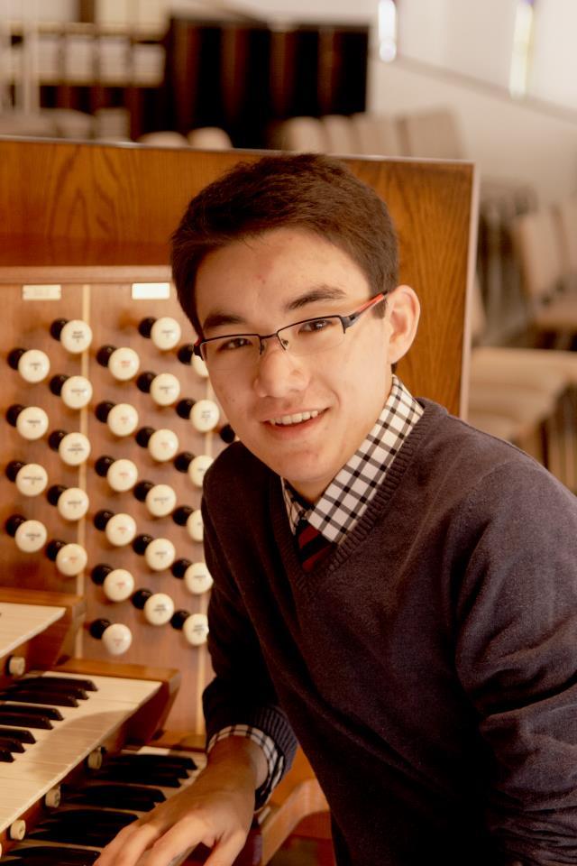 David Lim '15