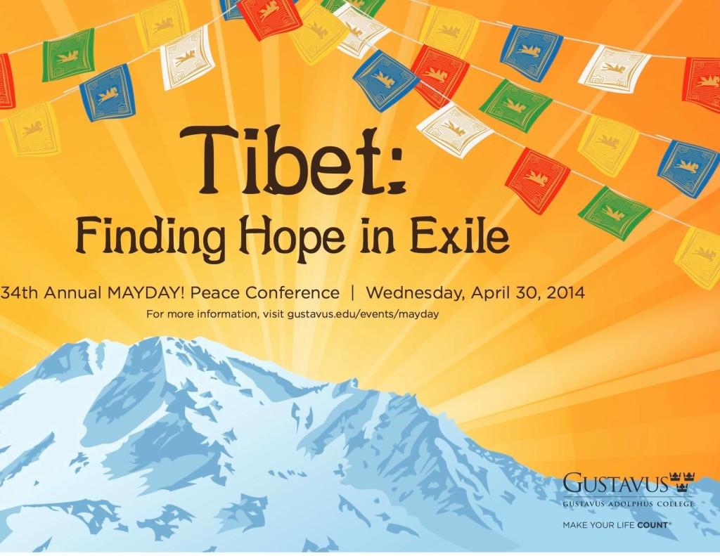 MAYDAY 14 Tibet