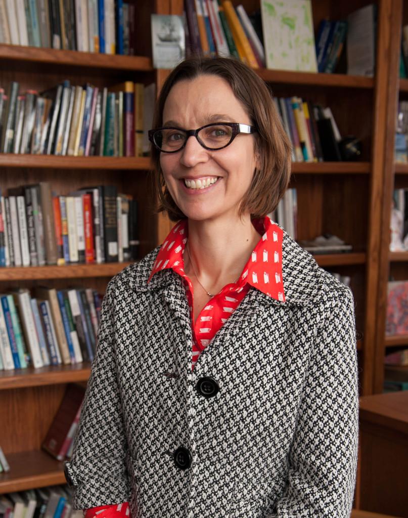 Professor Jill Locke