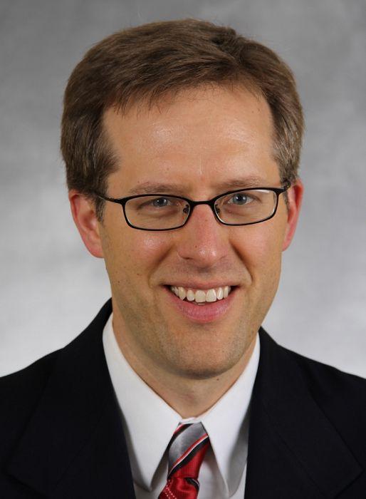 Dr. Chad Winterfeldt