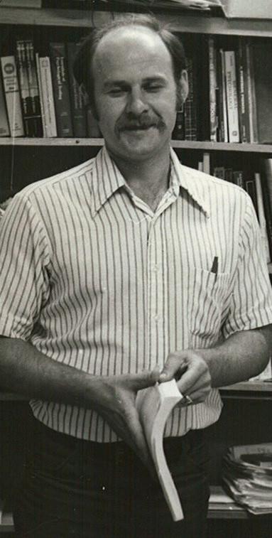 Dick Martin