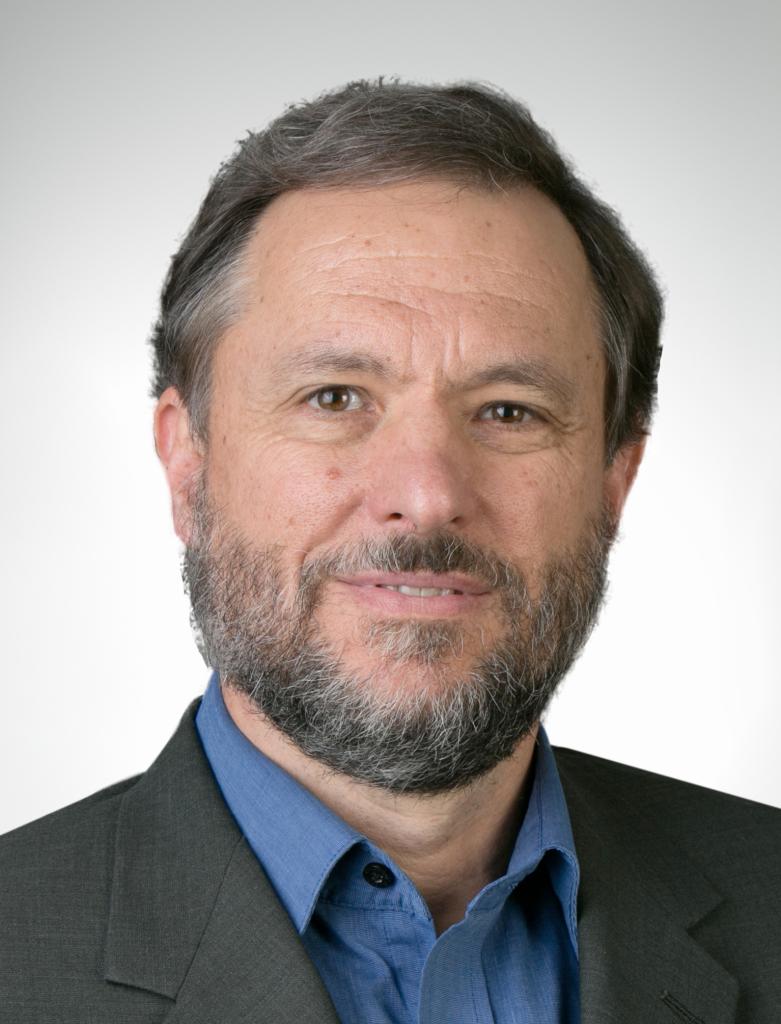 Dr. Stephen Zunes