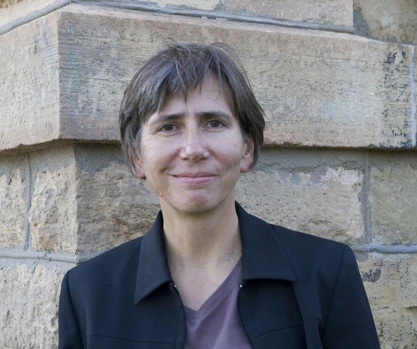 Lisa Heldke '82