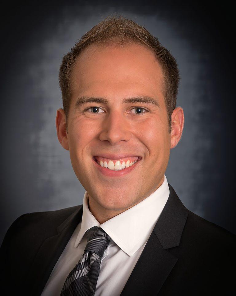 Dr. Kyle Hunt '10
