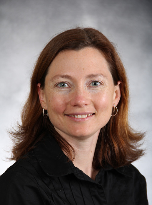 Dr. Brenda Kelly