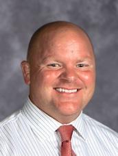 Nick David '07 is the head coach of the Mound Westonka High School football team.