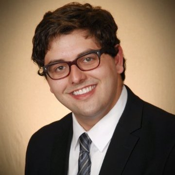 Jacob Stern '16