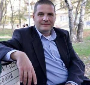 Kiril Avramov '99
