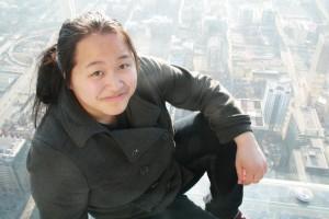 Yee Chang '15