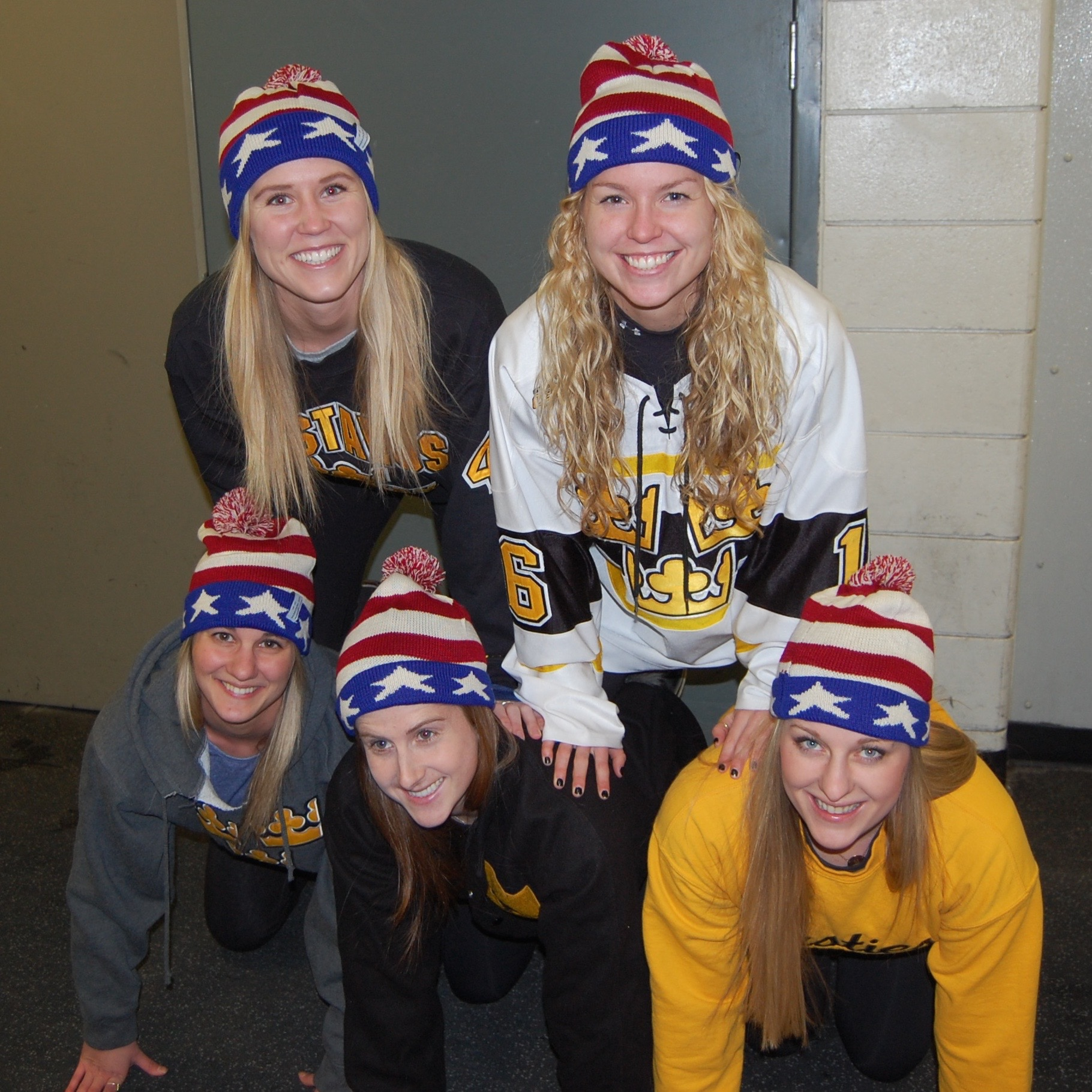 From Hockey to Bandy  Gustavus Alumnae to Compete in World Bandy ... 9075c932f5c