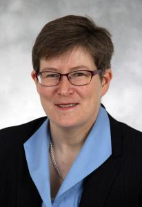Dr. Paula O'Loughlin