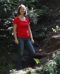 Helen Wauck '14