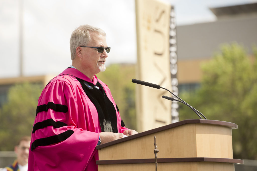 Dr. Eric Carlson