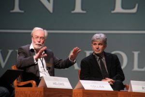 Paul Collier Nobel Conference Gustavus