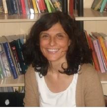 Professor Ana Forcinito