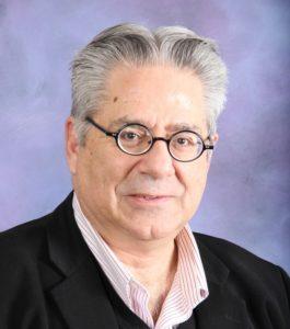 Professor Gregory Kaster